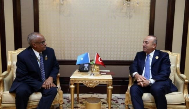 تركيا تستعد لإنشاء مراكز إيواء لمسلمي الروهينغا