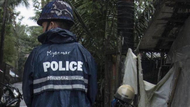ميانمار ترحل برلمانيًا وناشطًا جزائريين كانا في طريقهما إلى أراكان