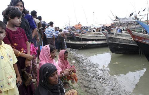 قراصنة يقتلون 16 صيادا قبالة السواحل الجنوبية الشرقية لبنجلاديش