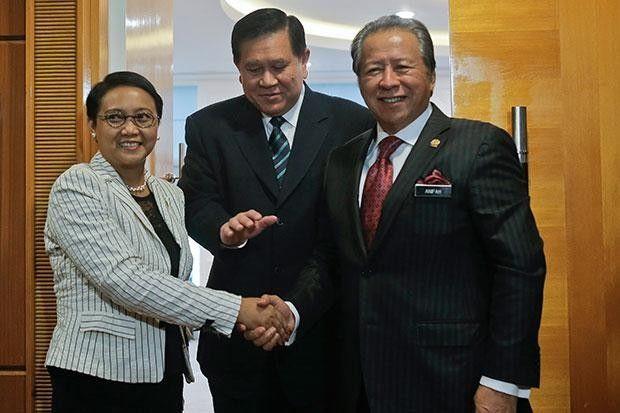 ماليزيا وإندونيسيا تسمحان بإنزال 7 آلاف مهاجر من الروهينجا على أراضيهما