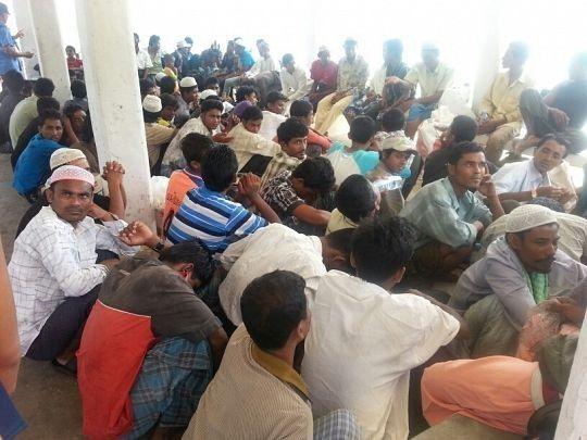 Govt 'must probe Rohingya rape case' – rights NGO
