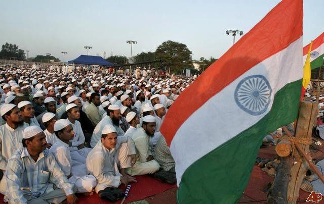 الشرطة الهندية تقتل خمسة مسلمين ومظاهرات حاشدة ضدها