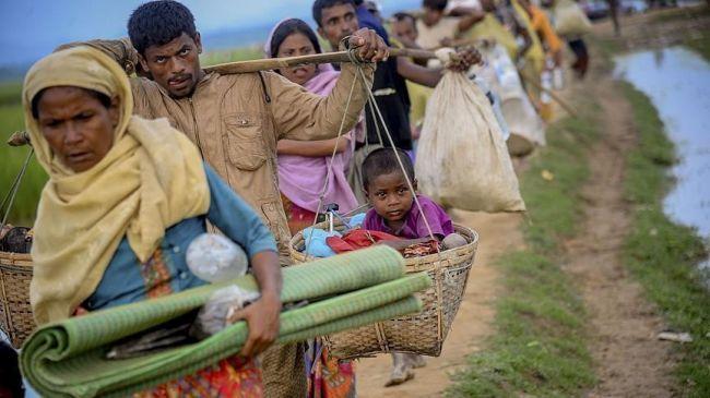الأمم المتحدة تدعو إلى الهدوء والامتناع عن العنف في مخيم للنازحين بميانمار