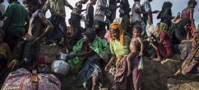 مسؤول دولي: مأساة الروهينجا تحمل بصمات حكومة ميانمار والمجتمع الدولي