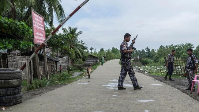 مقتل 12 شخصا في اشتباكات بين الجيش ومسلحين شمال ميانمار