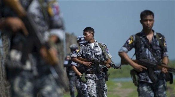 ميانمار تطلق سراح أكثر من 8 آلاف سجين
