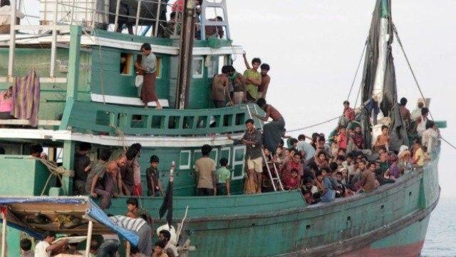 أستراليا تجدد رفضها إعادة توطين طالبي اللجوء من روهينيا