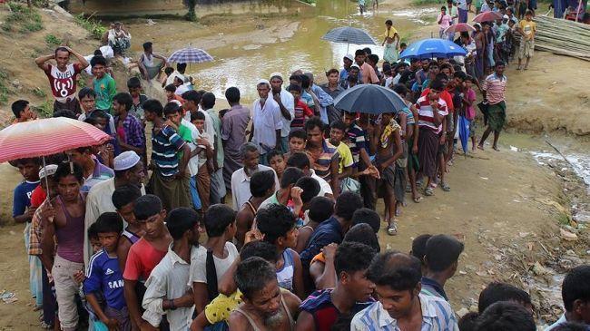 60 جماعة مدنية وحقوقية تطالب بفرض عقوبات على مسؤولين في ميانمار