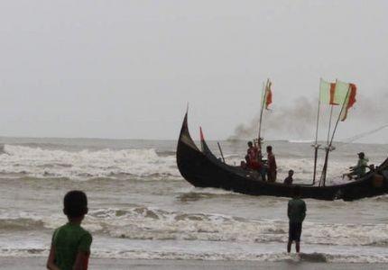 عصابة تهريب في بنغلاديش تنقل آلاف الأشخاص إلى جنوب شرق آسيا