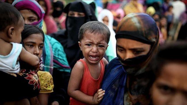 الأمم المتحدة: ارتفاع عدد لاجئي الروهنغيا في بنغلادش إلى 509 آلاف