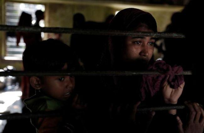 ميانمار تقول للأمم المتحدة إن لاجئي الروهينجا يمكنهم العودة من بنجلادش