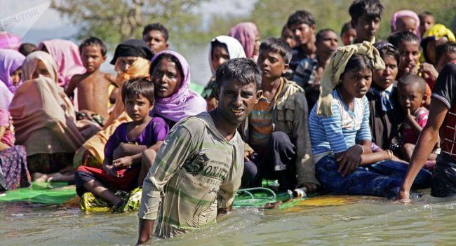 الجمعية العامة للأمم المتحدة تعتمد قرارا يدعم حقوق اللاجئين الروهينغا في ميانمار