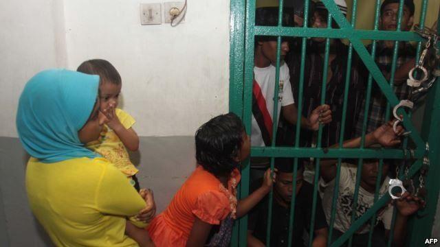 """""""تايلاند"""" تعلن استعدادها للتحقيق في قضية الاتجار باللاجئين الروهنجيا"""