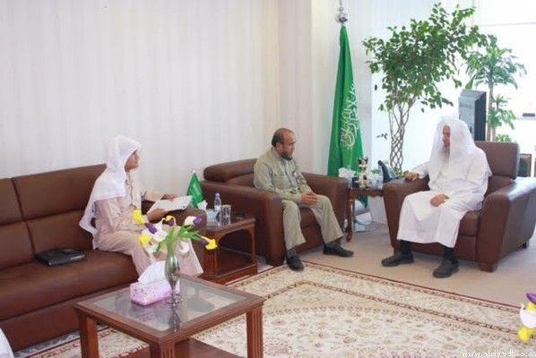 رئيس منظمة التضامن لحقوق الروهينجا ينوه بجهود المملكة العربية السعودية
