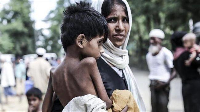 كندا تعرب عن قلقها العميق لوضع الروهنغيا في ميانمار
