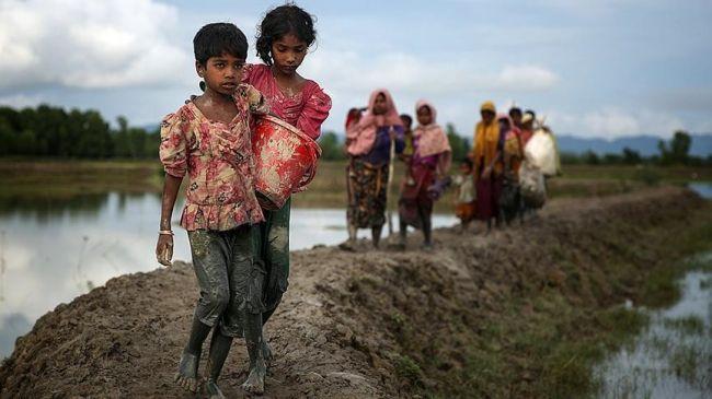خمس طرق للضغط وإيقاف المجازر بحق الروهنغيا في ميانما