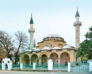 إنشاء جامعة إسلامية في شبه جزيرة القرم