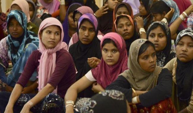 الأمم المتحدة تحذر من انتهاك لحقوق الإنسان في ميانمار