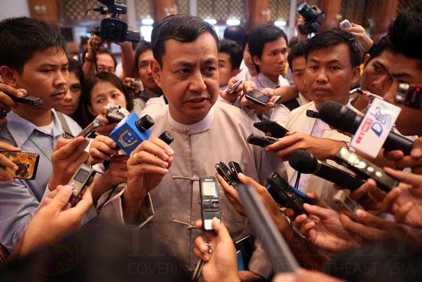 ميانمار ترفض حضور قمة 29 مايو إذا تم ذكر اسم الروهنجيا