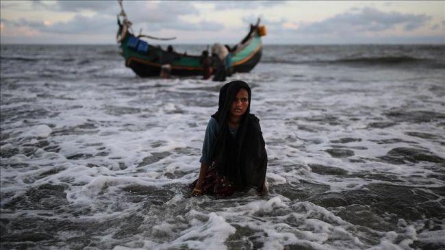 """أمريكا تدرس وصف أزمة الروهينجا في ميانمار بأنها """"تطهير عرقي"""""""