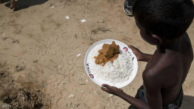 """رئيسة وزراء بنغلادش: """"سنجوع"""" من أجل الروهينغا"""